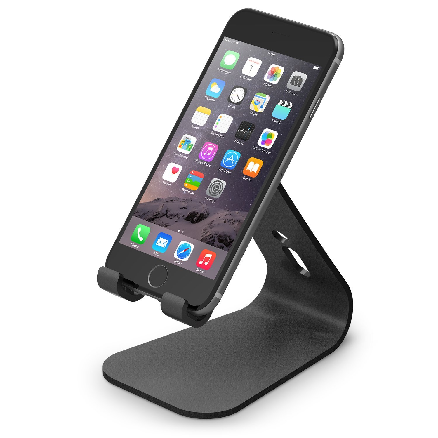 mobile holder products ebook stand kindle metal phone cellphone universal desk iphone tablet aluminum for